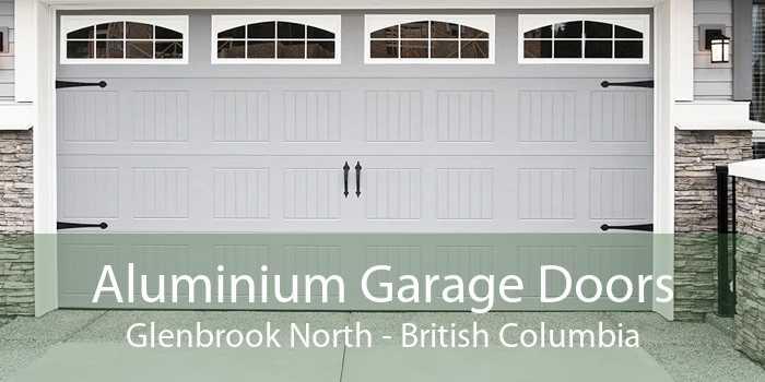 Aluminium Garage Doors Glenbrook North - British Columbia