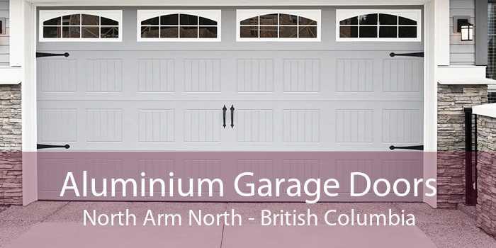 Aluminium Garage Doors North Arm North - British Columbia