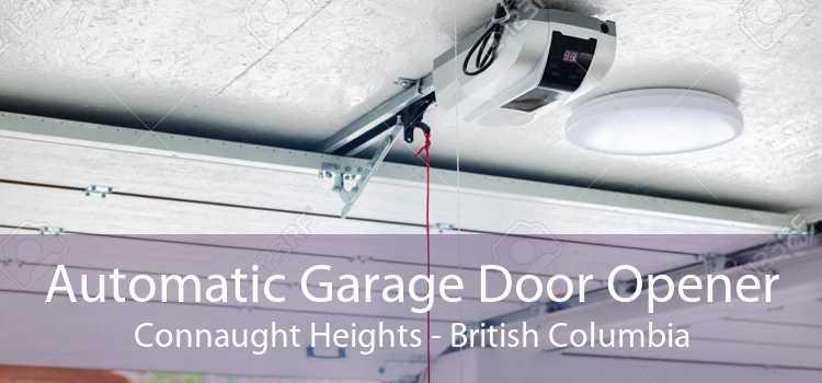 Automatic Garage Door Opener Connaught Heights - British Columbia