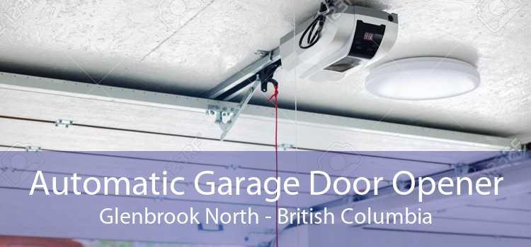Automatic Garage Door Opener Glenbrook North - British Columbia