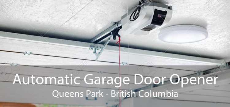 Automatic Garage Door Opener Queens Park - British Columbia