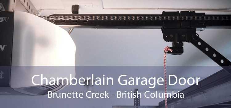 Chamberlain Garage Door Brunette Creek - British Columbia