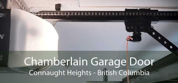 Chamberlain Garage Door Connaught Heights - British Columbia