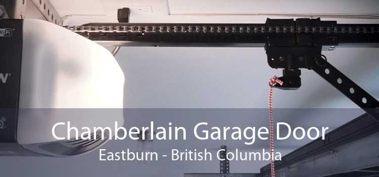 Chamberlain Garage Door Eastburn - British Columbia