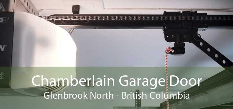 Chamberlain Garage Door Glenbrook North - British Columbia