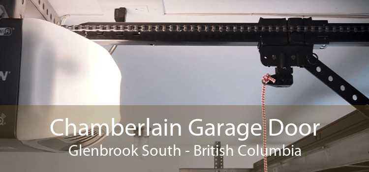 Chamberlain Garage Door Glenbrook South - British Columbia