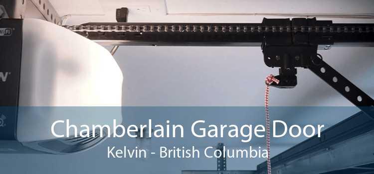 Chamberlain Garage Door Kelvin - British Columbia