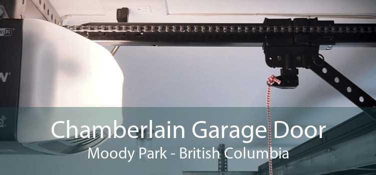 Chamberlain Garage Door Moody Park - British Columbia