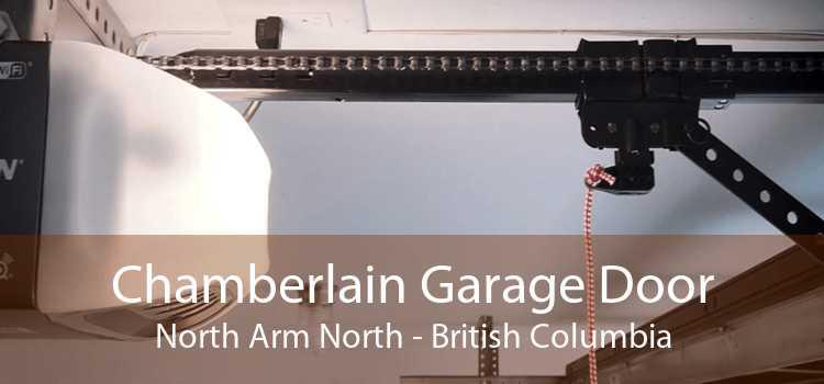 Chamberlain Garage Door North Arm North - British Columbia