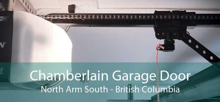 Chamberlain Garage Door North Arm South - British Columbia