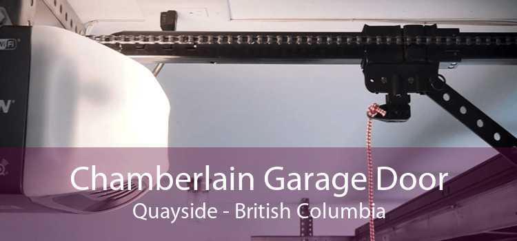 Chamberlain Garage Door Quayside - British Columbia