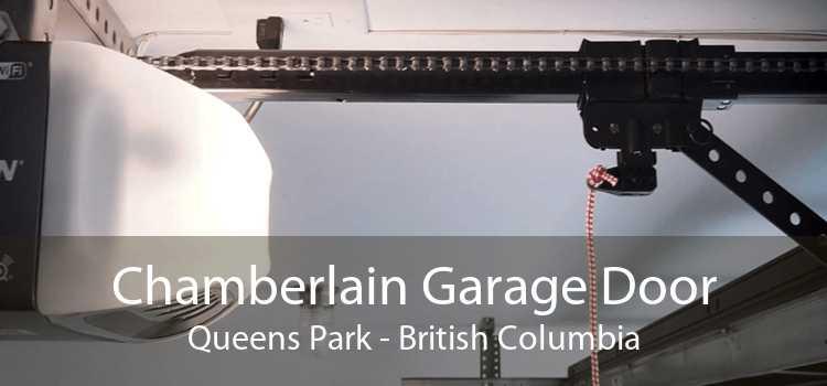 Chamberlain Garage Door Queens Park - British Columbia