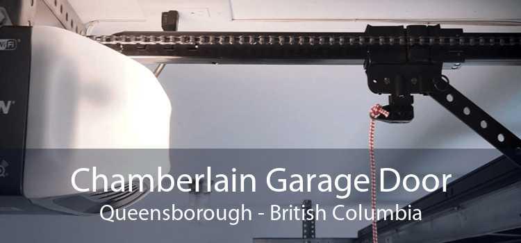 Chamberlain Garage Door Queensborough - British Columbia