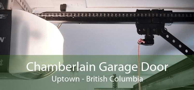 Chamberlain Garage Door Uptown - British Columbia