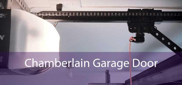 Chamberlain Garage Door
