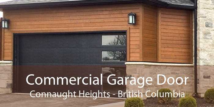 Commercial Garage Door Connaught Heights - British Columbia
