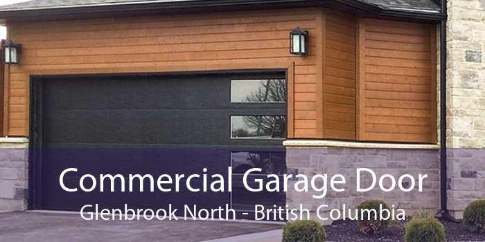 Commercial Garage Door Glenbrook North - British Columbia