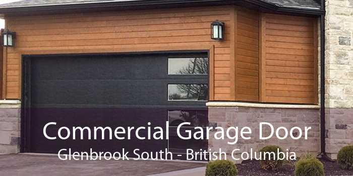 Commercial Garage Door Glenbrook South - British Columbia
