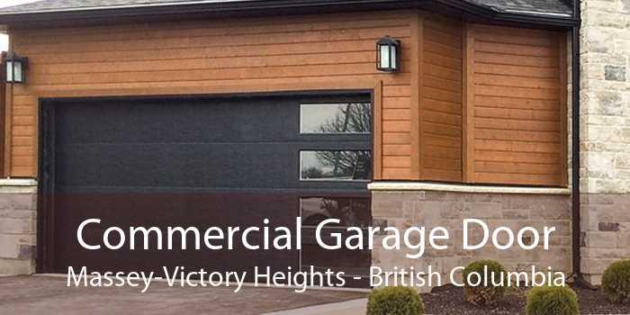 Commercial Garage Door Massey-Victory Heights - British Columbia