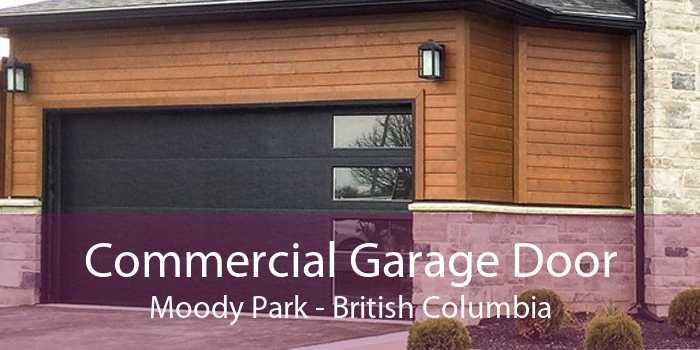 Commercial Garage Door Moody Park - British Columbia