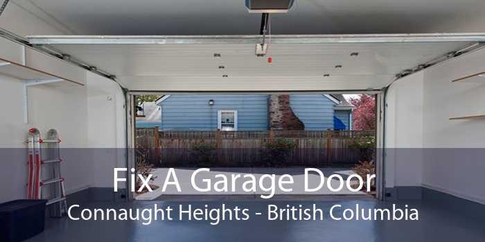 Fix A Garage Door Connaught Heights - British Columbia