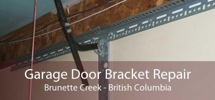 Garage Door Bracket Repair Brunette Creek - British Columbia