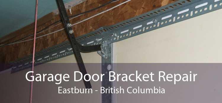 Garage Door Bracket Repair Eastburn - British Columbia