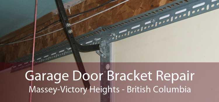 Garage Door Bracket Repair Massey-Victory Heights - British Columbia