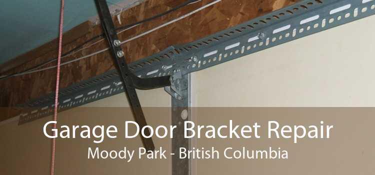Garage Door Bracket Repair Moody Park - British Columbia