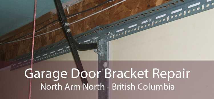 Garage Door Bracket Repair North Arm North - British Columbia