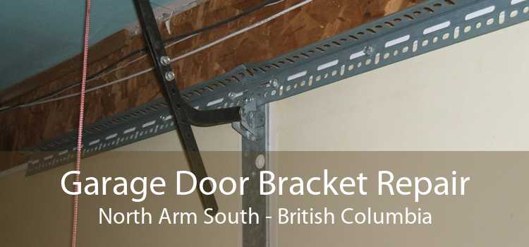 Garage Door Bracket Repair North Arm South - British Columbia