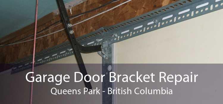 Garage Door Bracket Repair Queens Park - British Columbia