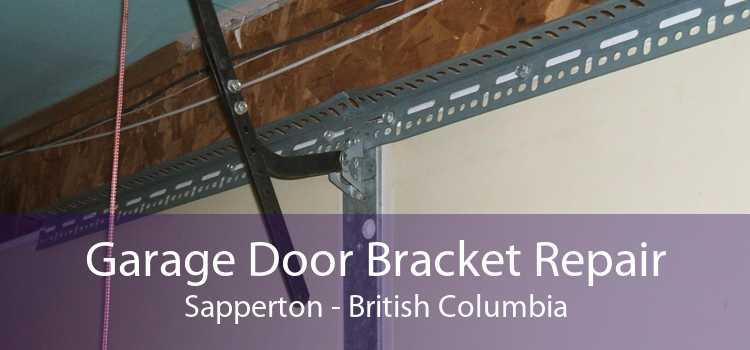 Garage Door Bracket Repair Sapperton - British Columbia