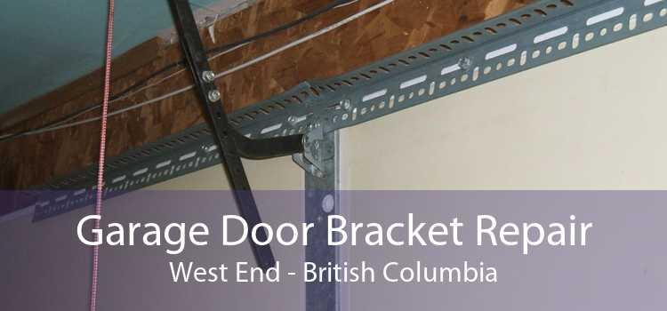 Garage Door Bracket Repair West End - British Columbia