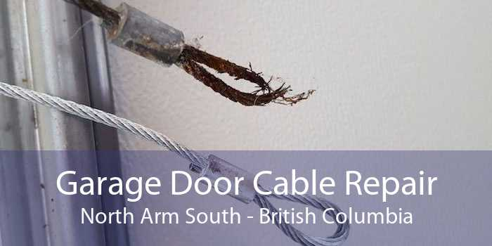 Garage Door Cable Repair North Arm South - British Columbia