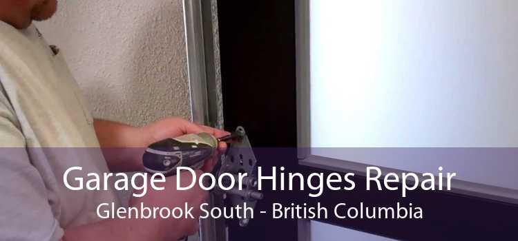 Garage Door Hinges Repair Glenbrook South - British Columbia