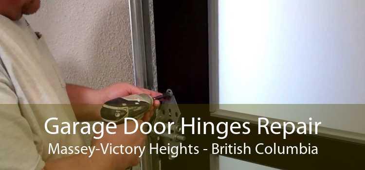 Garage Door Hinges Repair Massey-Victory Heights - British Columbia