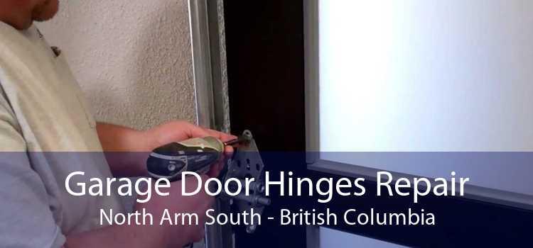 Garage Door Hinges Repair North Arm South - British Columbia