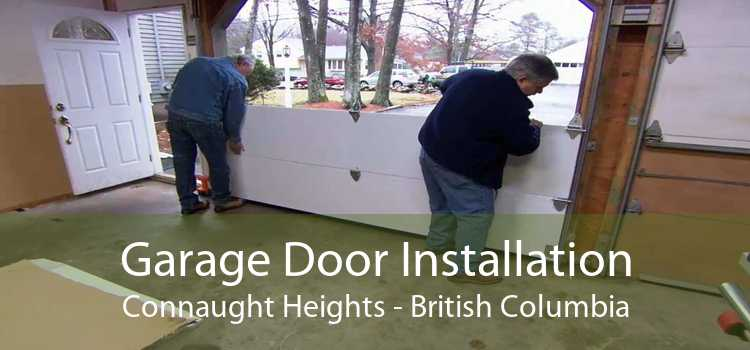 Garage Door Installation Connaught Heights - British Columbia