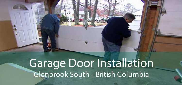 Garage Door Installation Glenbrook South - British Columbia