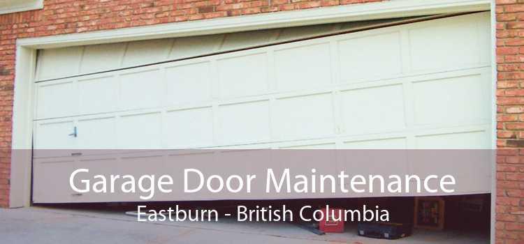 Garage Door Maintenance Eastburn - British Columbia