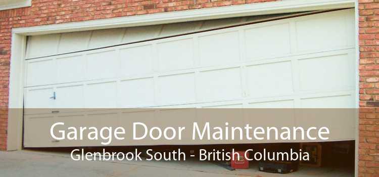 Garage Door Maintenance Glenbrook South - British Columbia