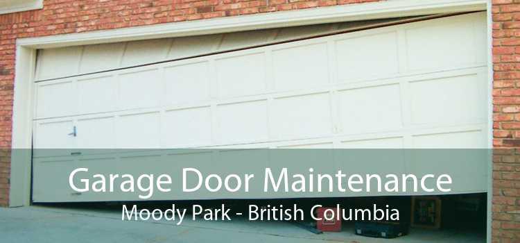 Garage Door Maintenance Moody Park - British Columbia