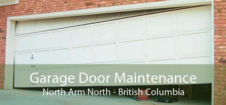 Garage Door Maintenance North Arm North - British Columbia