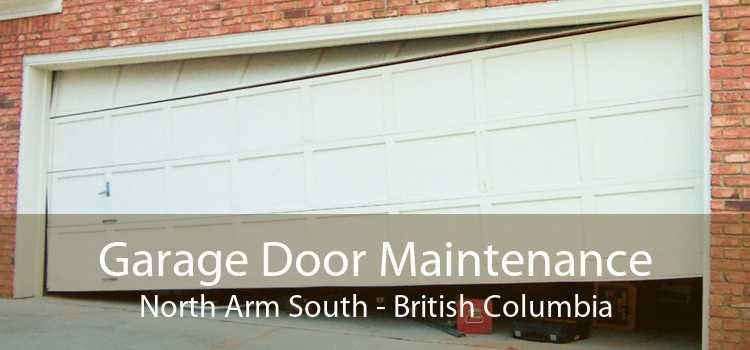 Garage Door Maintenance North Arm South - British Columbia