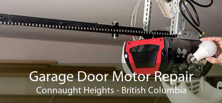 Garage Door Motor Repair Connaught Heights - British Columbia