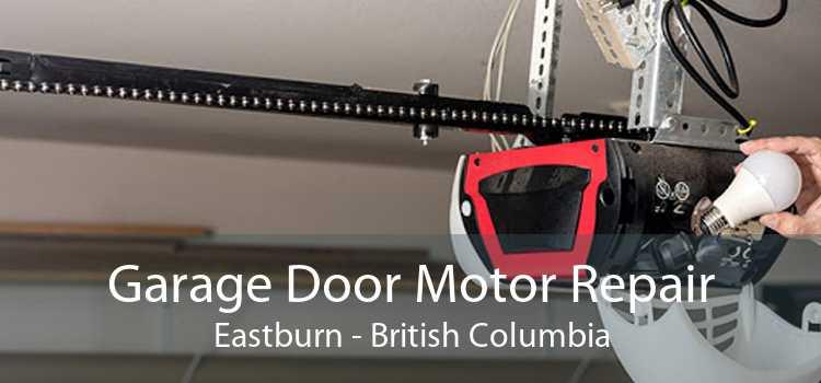 Garage Door Motor Repair Eastburn - British Columbia
