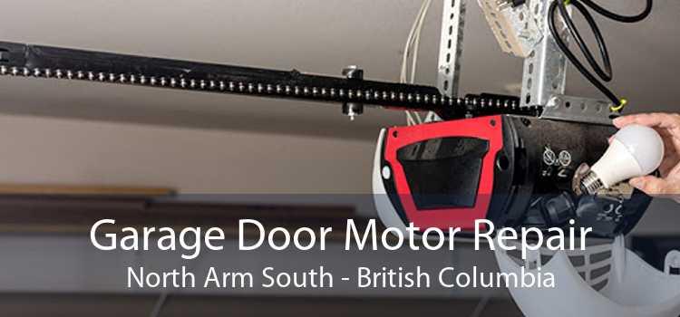 Garage Door Motor Repair North Arm South - British Columbia