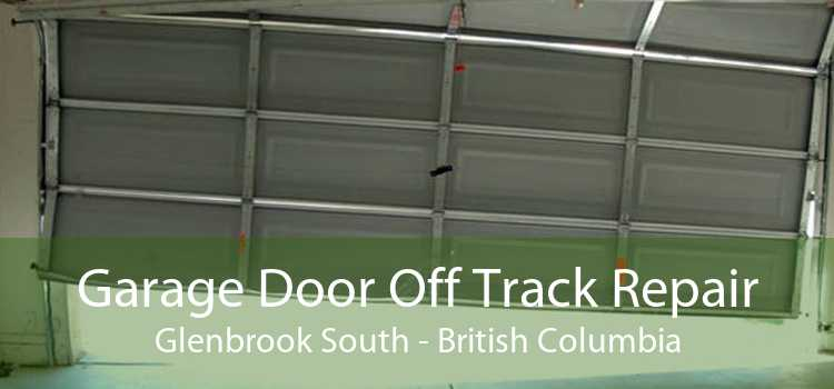 Garage Door Off Track Repair Glenbrook South - British Columbia