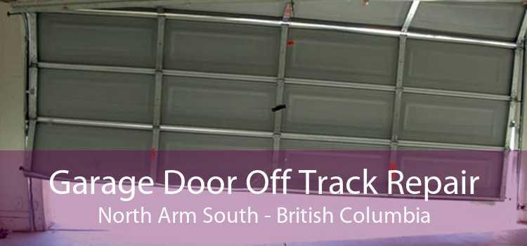 Garage Door Off Track Repair North Arm South - British Columbia